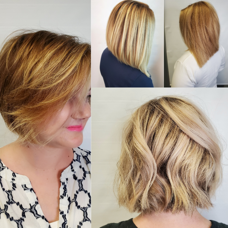 Our hairstylists at Alter'd Culture in Louisville, KY are trained in many types of haircuts and styling techniques for your everyday needs.