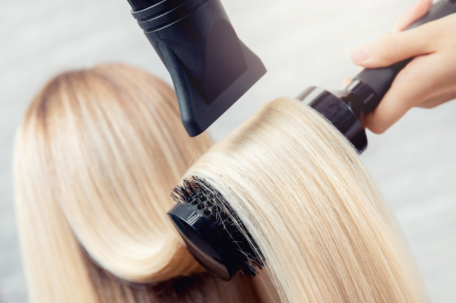 At our Salon in Louisville, KY we pride ourselves in educating our clients before applying any smoothing treatments to your hair.