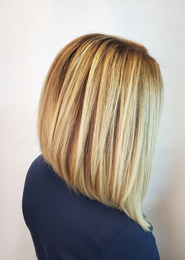 At Alter'd Culture in Louisville, KY, we specialize in 3 areas of hair coloring; Balayage, Highlighting, and Specialty Highlights.