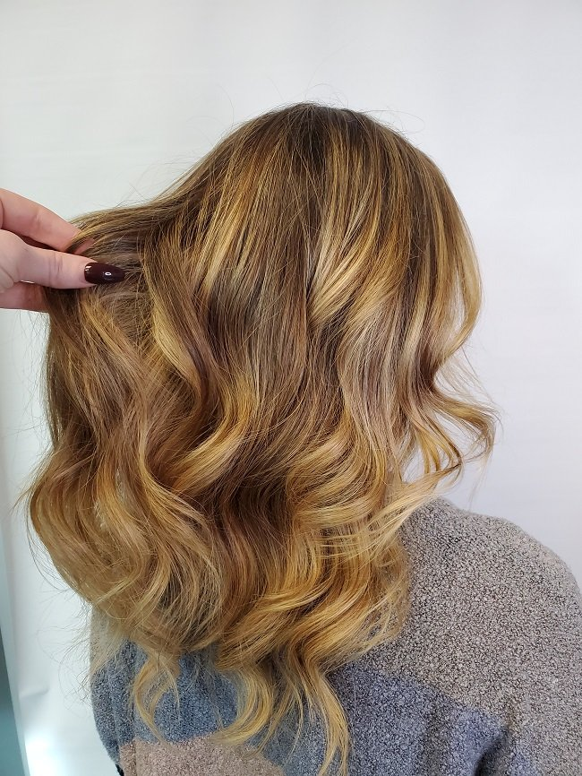 Our stylists at Alter'd Culture in Louisville, KY are trained in placing several types of hair extensions.