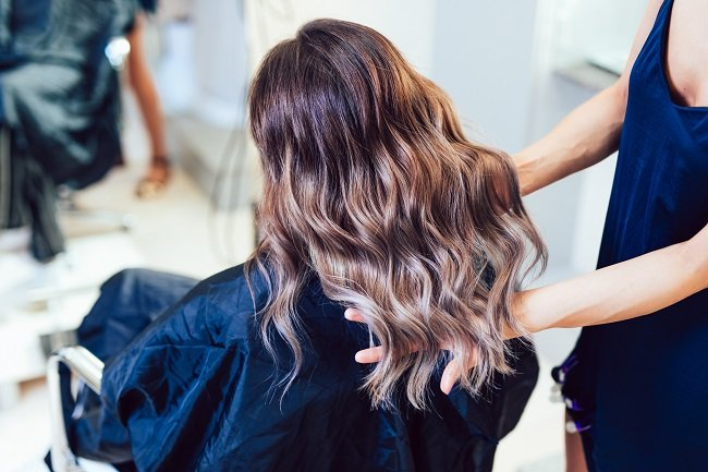 You can trust our stylists at Alter'd Culture to never install any type of hair extension that would compromise the integrity of your hair.