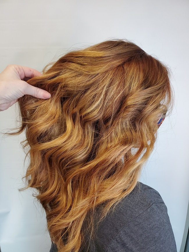 There are many factors to consider before doing any type of hair coloring. Our hairstylists here at Alter'd Culture in Louisville, KY will guide you in the right direction.
