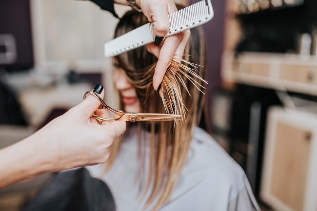 At Alter'd Culture in Louisville, KY we help you find the best haircut for your type of hair!
