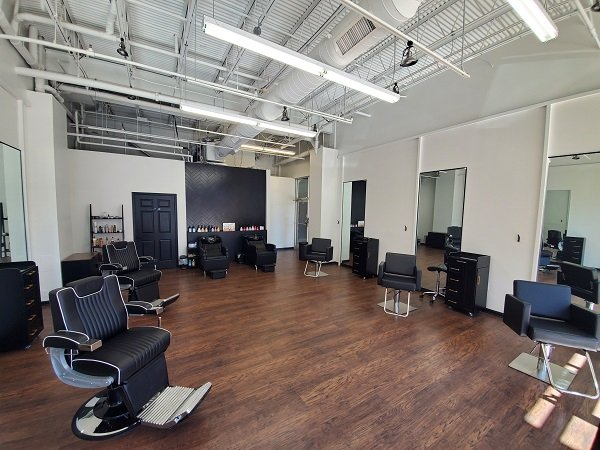 To keep your hair looking fresh, out stylists in Louisville, KY recommend getting haircuts every month or two.