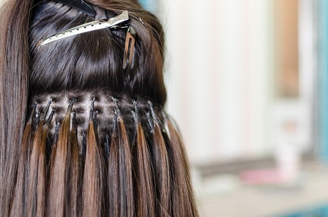 Get different types of hair extensions done right at Alter'd Culture in Louisville, KY.